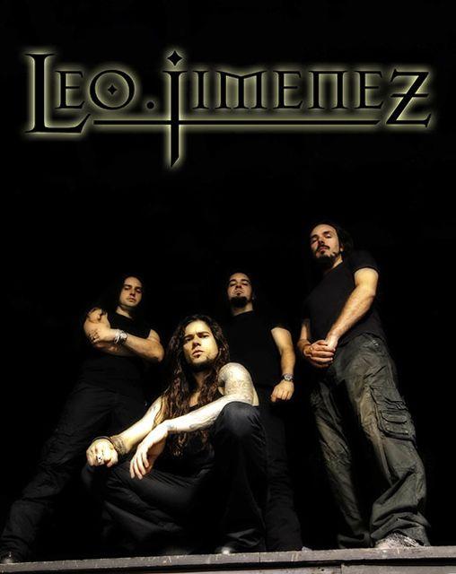 Leo Jiménez solitario promo