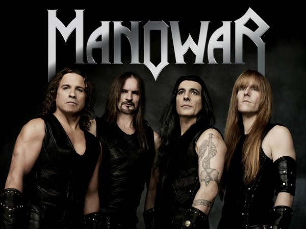 "Manowar regraban ""Kings of metal"" por el vigésimo quinto aniversario del disco"
