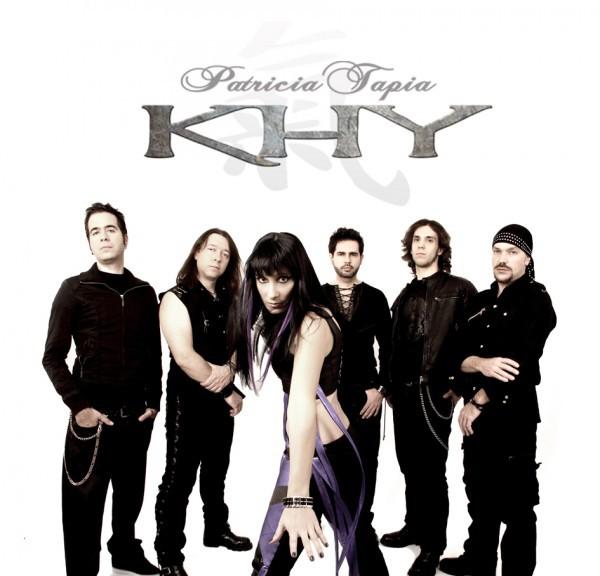 Patricia Tapia KHY promo