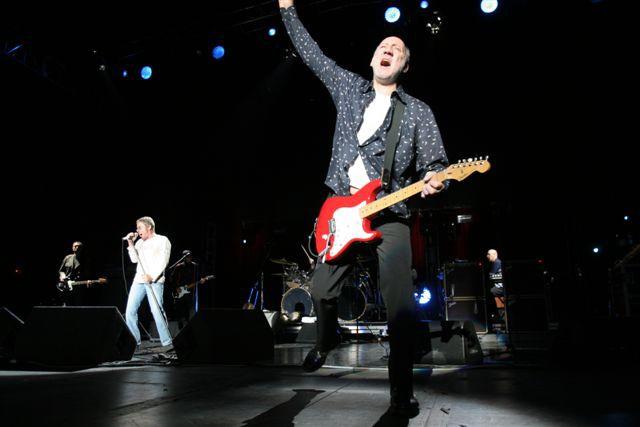 The-Who-2012-tour