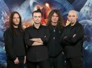 Blind Guardian no tocarán hasta finales de 2014