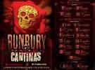 Bunbury termina de grabar su nuevo disco en Los Angeles