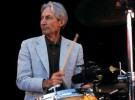 Charlie Watts y la gira de los Rolling Stones