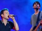 Blur lanzará un disco con el directo de Hyde Park