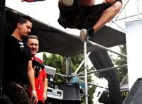 Vita Imana Leyendas del Rock 2012