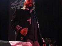 Saurom Leyendas del Rock 2012