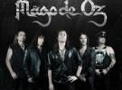 Zeta es el nuevo cantante de Mägo de Oz