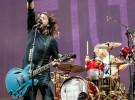 Foo Fighters cierran un Reading un ciclo de su vida musical