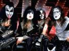 Kiss no tocarán en la gala del Rock n' Roll Hall of Fame