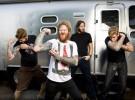 """Mastodon, su nuevo tema """"High road"""" en streaming"""