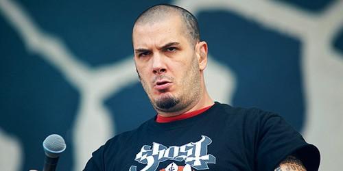 Phil Anselmo, nuevo mensaje a Vinnie Paul