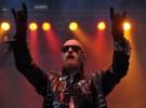 """Rob Halford: """"Lo próximo de Judas Priest va a ser increíble"""""""