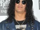 Slash, primeros comentarios de su próximo disco