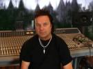 """Andy La Rocque: """"King Diamond tiene grandes ideas para el nuevo disco"""""""