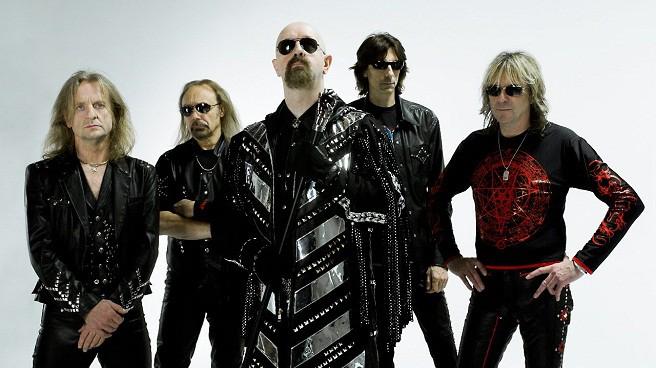 """Andy Sneap: """"El nuevo disco de Judas Priest tendrá momentos clásicos"""""""