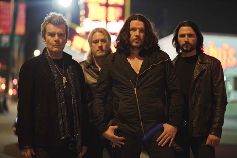 """Billy Duffy, de The Cult, comenta que """"nosotros casi inventamos el grunge"""""""