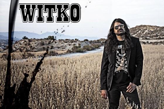 """Witko edita """"Un hombre camina solo"""" a finales de octubre"""