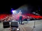 El Drogas En Vivo 2012 Rivas directo Tom Hagen