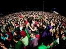 Extremoduro En Vivo 2012 directo Tom Hagen Rivas público