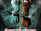 'Héroes y villanos' de Crew Cuervos, la bandada ha vuelto (parte I)