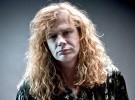 Dave Mustaine padece la enfermedad de Lyme