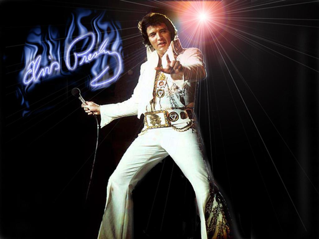 Jack White reedita el primer disco de Elvis Presley