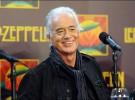 """Jimmy Page, sale a la luz el tema """"She just satisfies"""""""
