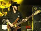 Lemmy: «Son las consecuencias de los buenos tiempos»