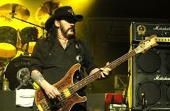 """Mikkey Dee: """"Prefiero celebrar la vida de Lemmy a lamentar su muerte"""""""