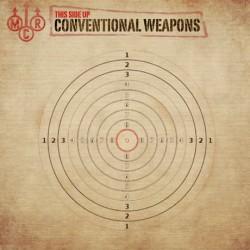 Portada de Conventional Weapons de My Chemical Romance