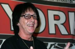 Peter Criss, exbatería de Kiss, anuncia sus últimas actuaciones en directo