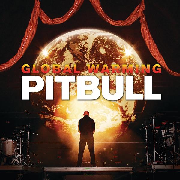 Pitbull publicará 'Global warming' el 20 de noviembre: escucha aquí un tema de adelanto