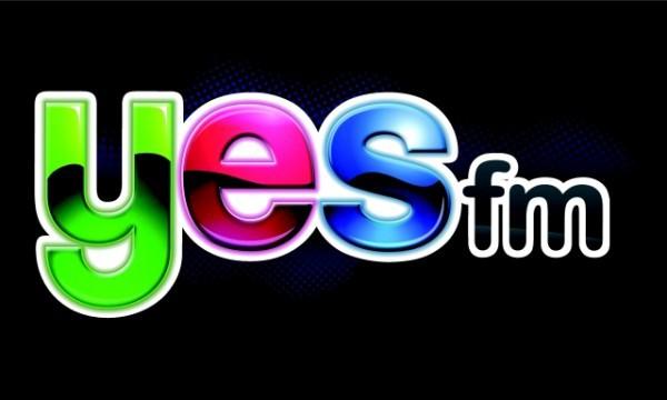 Yes.fm logo