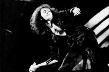 Ritchie Blackmore, regresa al rock en junio de 2016
