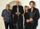 Fleetwood Mac grabarán un nuevo disco con Christine McVie