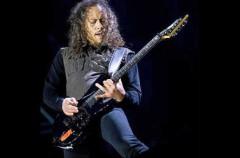 Kirk Hammett recuerda el día que Metallica quiso despedir a Lars Ulrich