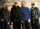 Led Zeppelin, Gene Simmons no logró la esperada reunión