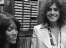 Gloria Jones, novia de Marc Bolan, recuerda al músico