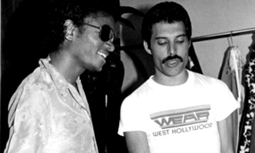 Queen y su frustración con los herederos de Michael Jackson