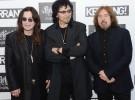 Ozzy y su miedo a defraudar a los fans de Black Sabbath