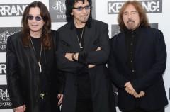 Black Sabbath, vídeo de adelanto de su nuevo DVD en directo