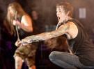 Fallece Mitch Lucker, cantante de Suicide Silence