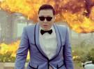 Psy bate el récord de Justin Bieber en Youtube
