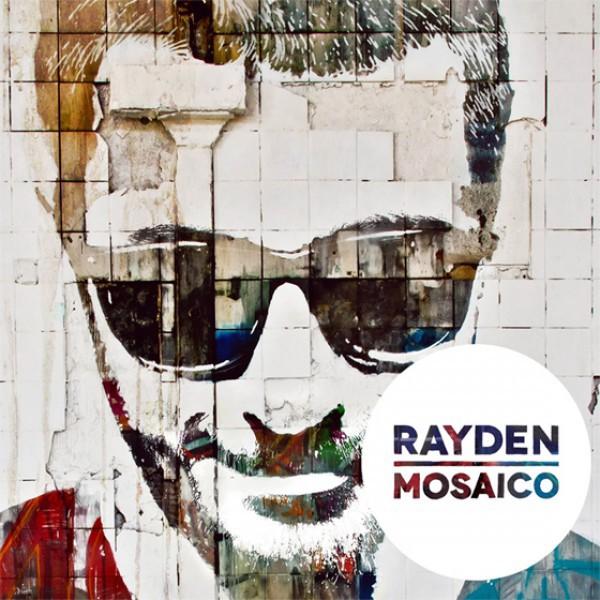 Rayden lanza 'Mosaico' este martes: entérate de todos los detalles