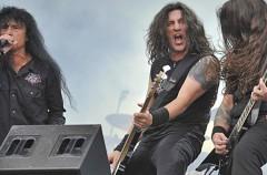 Anthrax, nuevo disco en enero de 2016