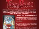 """Barón Rojo, """"Tommy Barón"""" el 11 de diciembre, adelanto del single"""