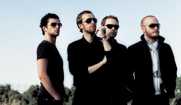 """Coldplay estrena nuevo tema de """"Ghost Stories"""""""
