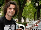 Dweezil Zappa recuerda su infancia junto a su padre Frank