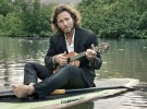 "Eddie Vedder, estrenamos el videoclip de ""Sleeping by myself"""