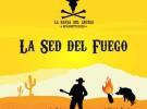 """La banda del abuelo estrena el videoclip de """"La sed del fuego"""""""